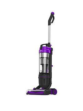 Vax Uca1Gev1 Mach Air&Trade; Upright Bagless Vacuum Cleaner - Grey &Amp; Purple
