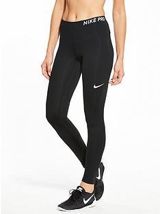 Nike Training Pro Legging - Black