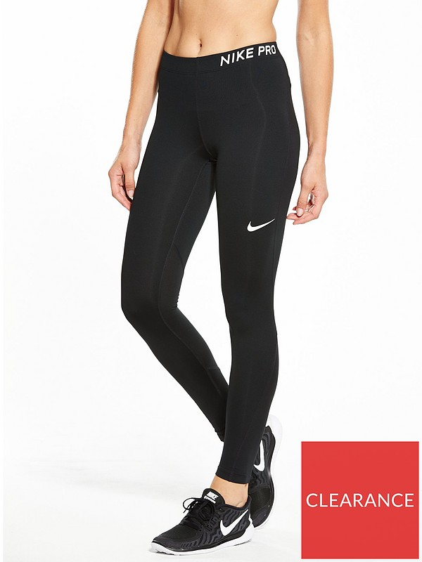 outlet store fashion cheap for sale Training Pro Legging - Black
