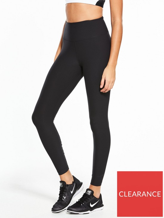 c22c4169ae2 Nike Training Power Sculpt Leggings - Black