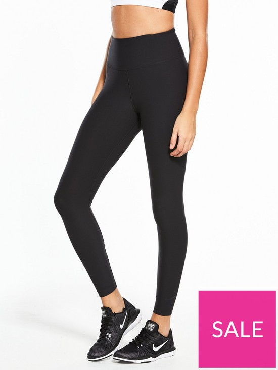 0c8739822a5386 Nike Training Power Sculpt Leggings - Black | very.co.uk