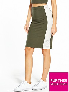 nike-sportswear-air-skirt-khakiwhitenbsp