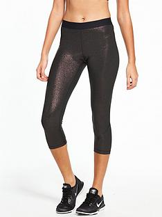 nike-training-pronbspshine-capri-pinkblack