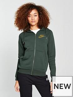 nike-sportswear-metallic-rally-shine-full-zip-hoodie