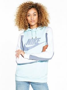nike-sportswear-modern-hoodie-whitebluenbsp