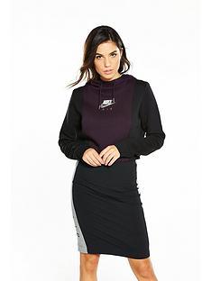 nike-sportswear-air-rally-hoodie-burgundyblacknbsp