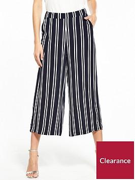 warehouse-stripe-culottes