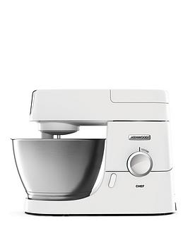 Kenwood Chef Xl Stand Mixer