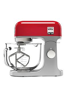 Kenwood kMix Stand Mixer - Red
