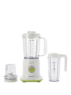 Kenwood Blend XTract 3-in-1