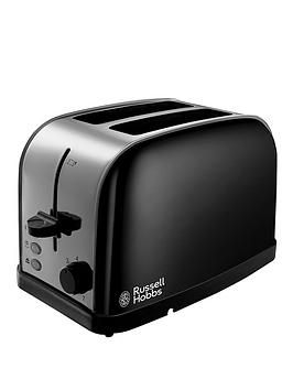 Russell Hobbs Dorchester 2-Slice Toaster – 18782
