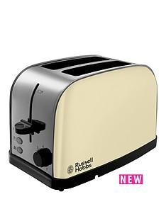 russell-hobbs-18783-dorchesternbsp2-slice-toaster-cream