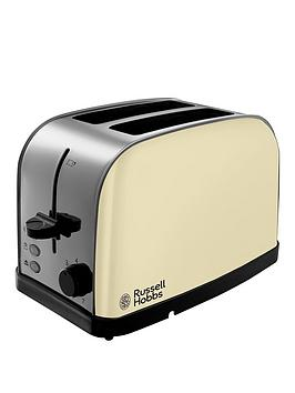 Russell Hobbs Dorchester 2-Slice Toaster – 18783