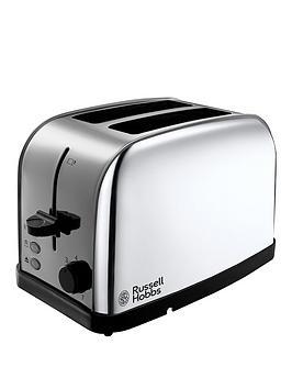 Russell Hobbs Dorchester 2-Slice Toaster – 18784