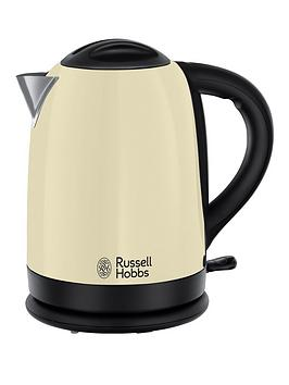 Russell Hobbs 20094 Dorchester Kettle With Free Extended Guarantee* Review thumbnail