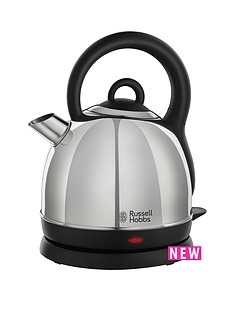 russell-hobbs-19191-dome-kettle-stainless-steel