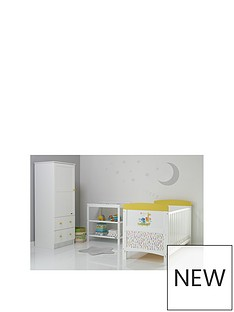 obaby-b-is-for-bear-happy-safari-3-piece-furniture-set