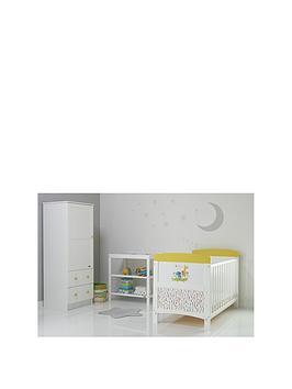 obaby-b-is-for-bear-happy-safari-3-piece-furniture-set