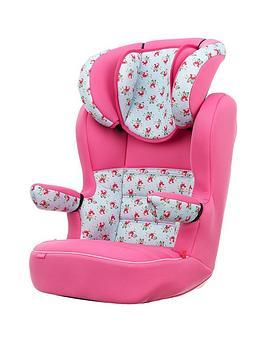 obaby-cottage-rose-group-23-car-seat
