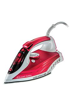 russell-hobbs-ultra-steam-ironnbsp-nbsp23990nbsp