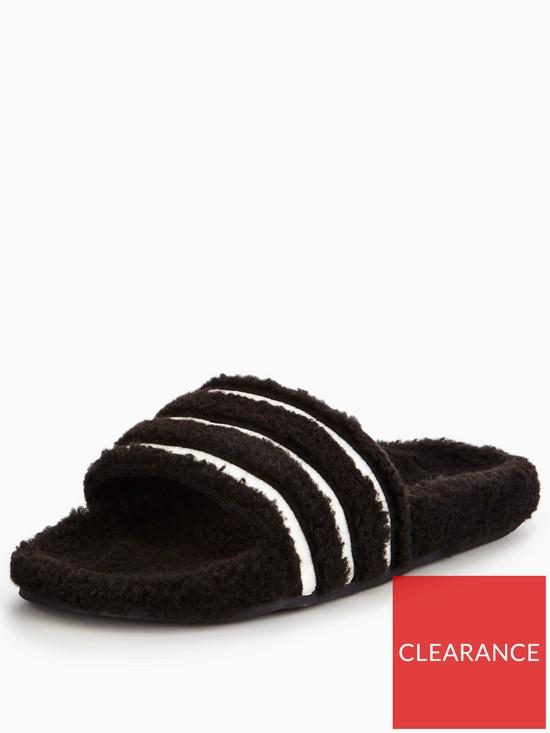 aaf7d856f adidas Originals Adilette Slider