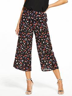 miss-selfridge-printed-wide-leg-cropped-trouser