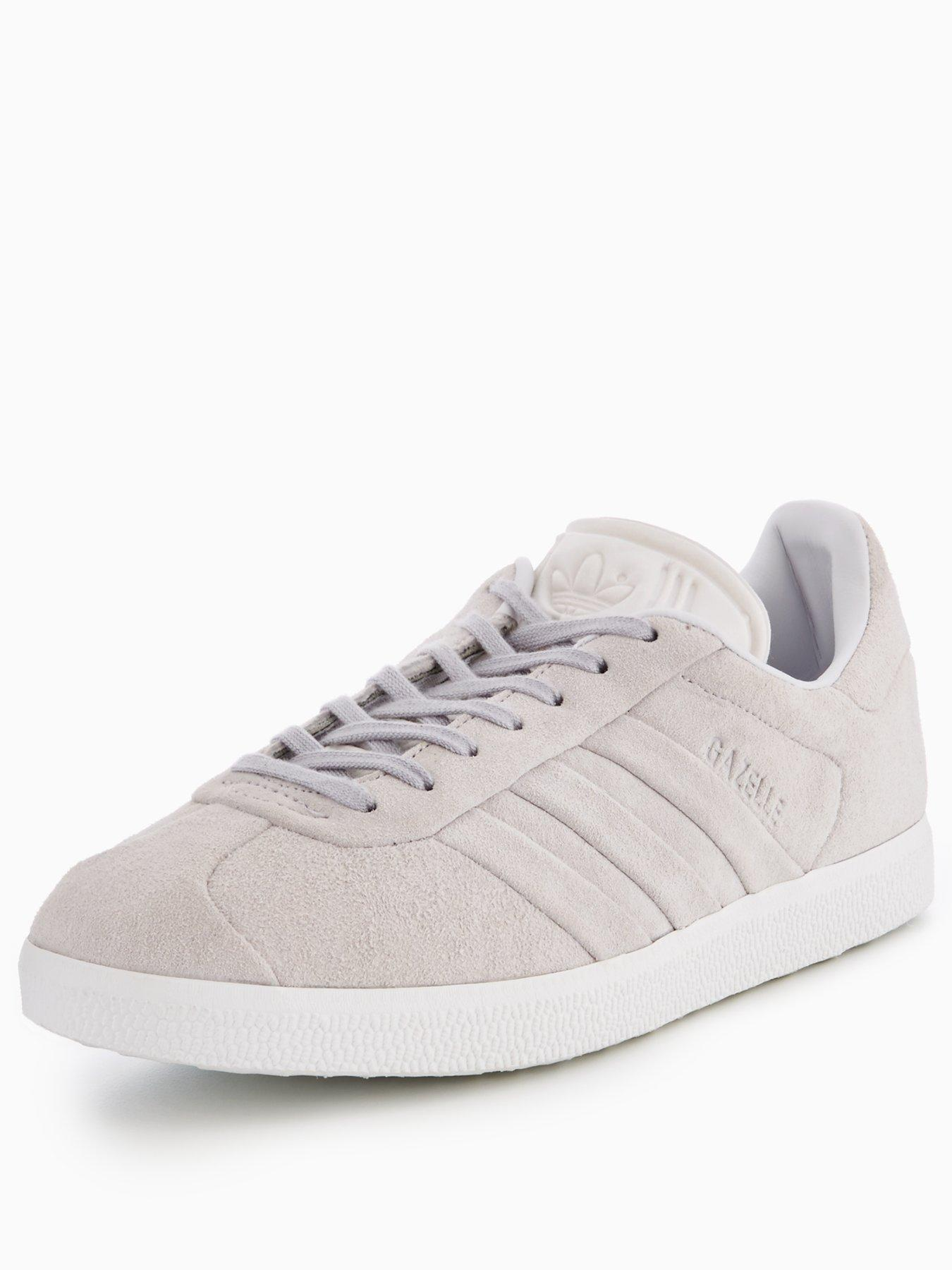 adidas Originals Gazelle Stitch & Turn - Grey