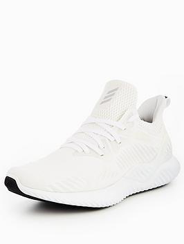 Adidas Alphabounce Beyond - White