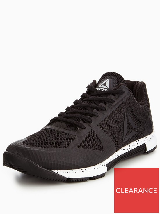 65c244eb00e Reebok CrossFit Speed TR 2.0 - Black