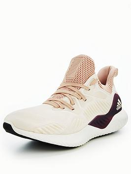Adidas Alphabounce Beyond - Ecru/Pearl