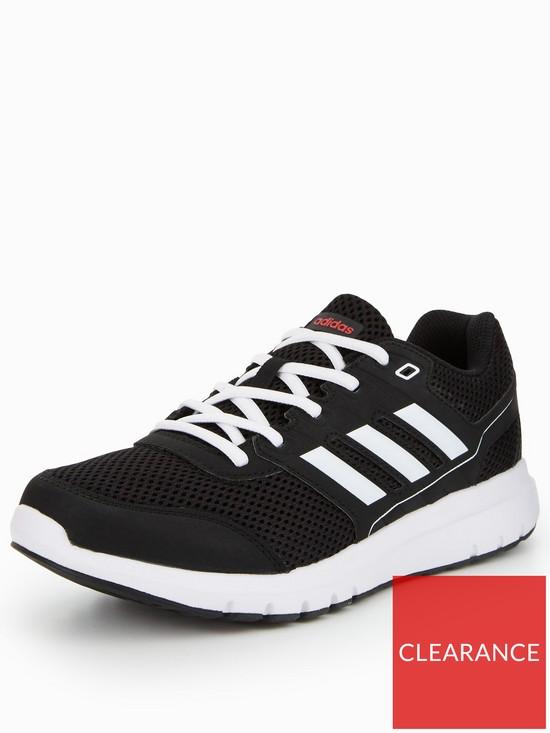 adidas Duramo Lite 2.0 - Black White  638e9c3f3fcc1