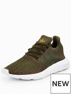 adidas-originals-swift-run-khaki