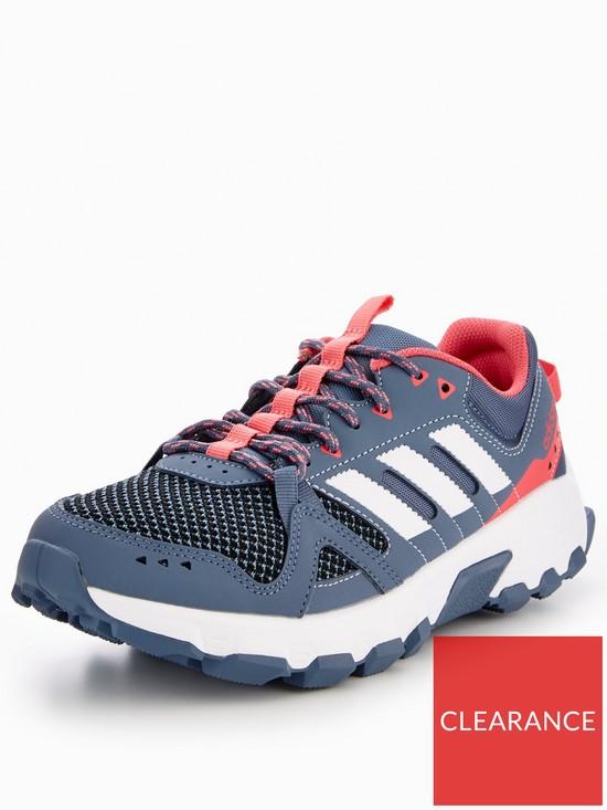 b7b14f879c01b adidas Rockadia Trail - Grey Pink