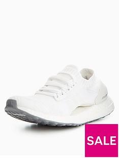 6ad1cebcf8e8 adidas Ultraboost X - White