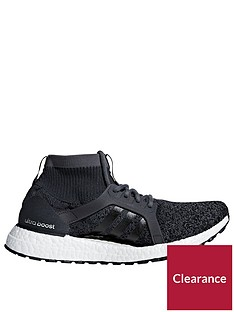 new style 40b29 16922 adidas Ultraboost X All Terrain - Dark Grey