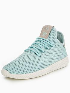 adidas-originals-pharrell-williams-tennis-hu-greennbsp