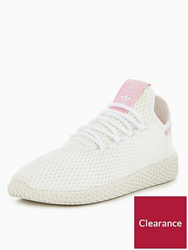 adidas-originals-pharrell-williams-tennis-hu-whitepinknbsp