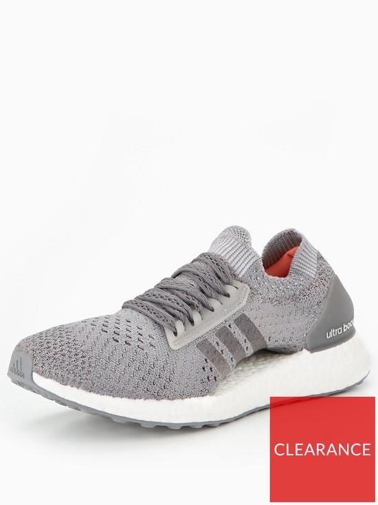81dd8203dd6ab adidas Ultraboost X Clima - Grey