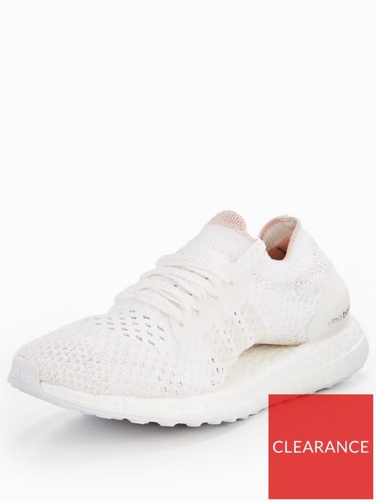 5e9b153797c adidas Ultraboost X Clima - White