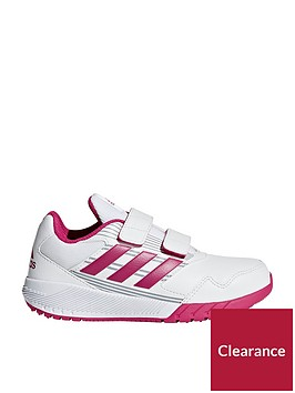 adidas-altarun-cf-childrens-trainer