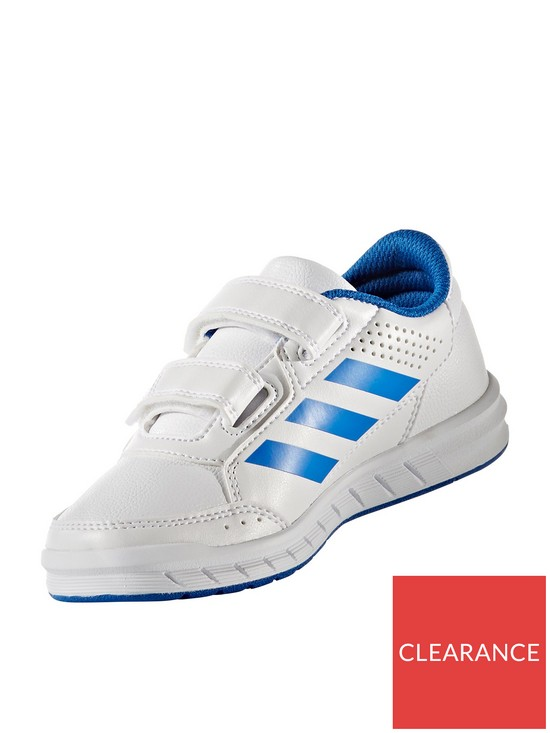 new concept 11167 df527 adidas AltaSport CF Childrens Trainers