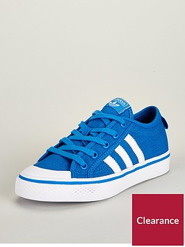 adidas-originals-nizza-junior-trainer