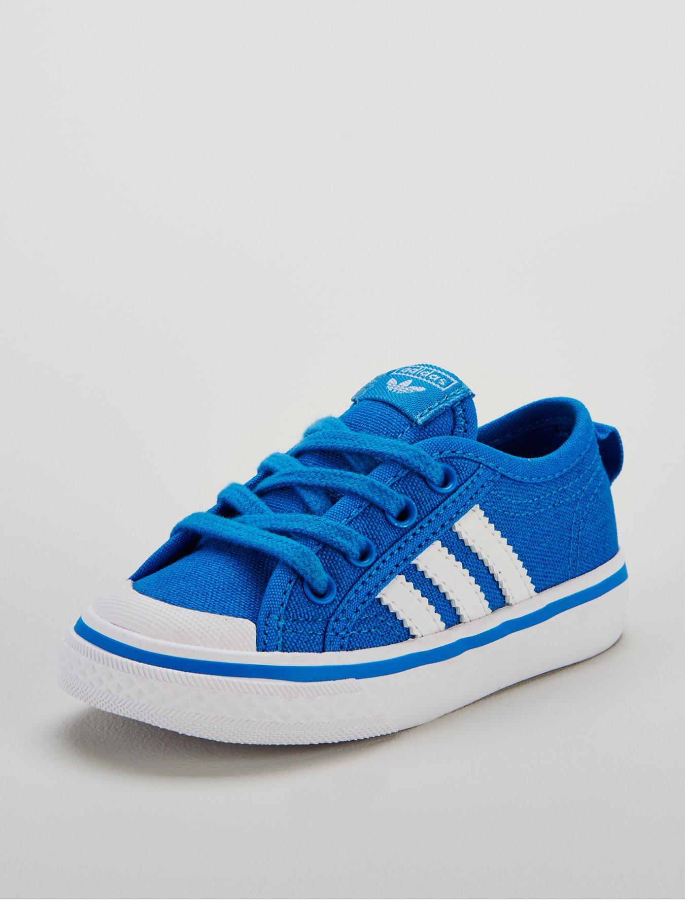 baby adidas gazelle trainers