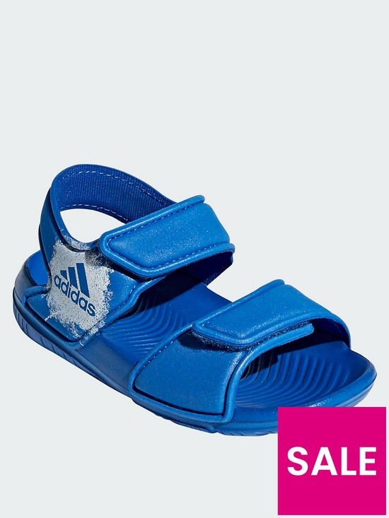 7051f62b3d906b adidas AltaSwim Infant Sandal