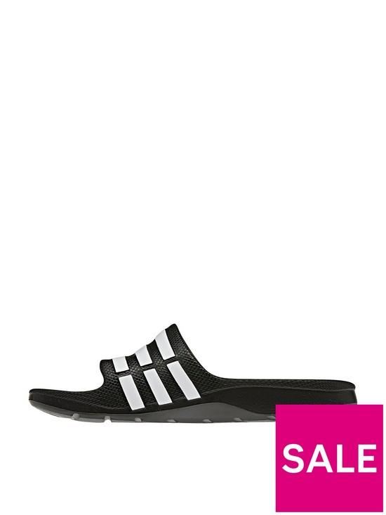 22d632af0d416e adidas Duramo Sliders
