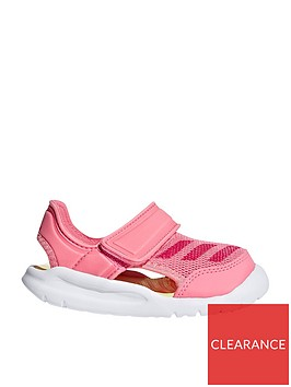 adidas-fortaswim-infant-sandals-pink