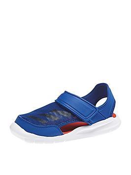 adidas-fortaswim-childrens-sandal