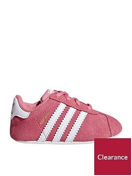 adidas-originals-gazelle-crib-trainer-pink