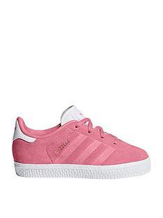 adidas-originals-adidas-originals-gazelle-stitch-amp-turn-infant-trainer