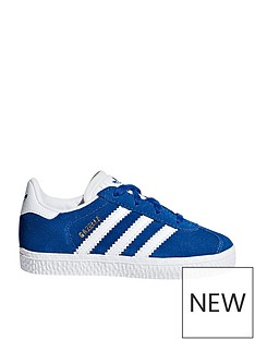 adidas-originals-adidas-originals-gazelle-infant-trainer
